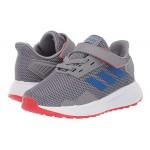 adidas Kids Duramo 9 (Infantu002FToddler) Grey/Blue/Red