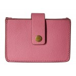 Mini Tab Wallet Wild Rose