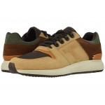 Arroyo Waterproof Desert Tan Waxy Suede/Techy Nylon
