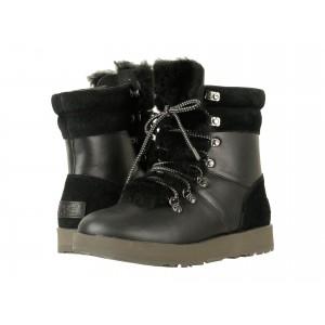 Viki Waterproof Black