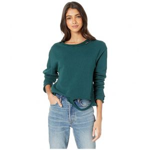 Blaise Best Self Pullover Peacock