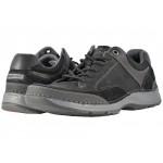 RocSports Lite 5 Lace-Up Black