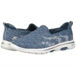 SKECHERS Performance Go Walk 5 - So Soft Blue