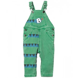 Snake Denim Dungaree (Infant)