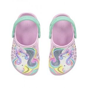 FunLab Unicorn Clog (Toddler/Little Kid)