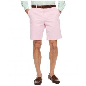 Classic Fit Newport Shorts Carmel Pink