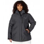 Plus Size Whirlibird IV Interchange Jacket