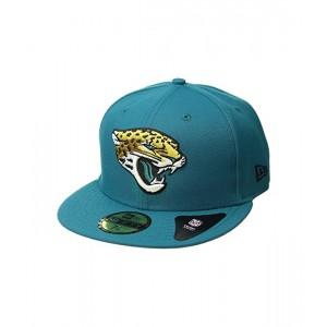 5950 NFL Basic Jacksonville Jaguars