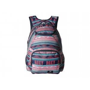 Shadow Swell Backpack Bright White Ax Boheme Border