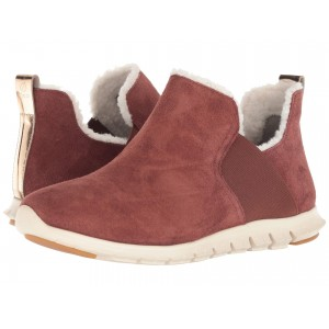 Zerogrand Slip-On Boot Woodbury Suede