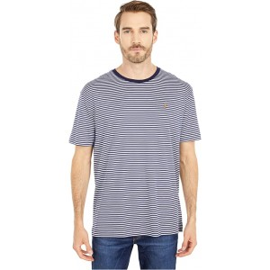 Classic Fit Short Sleeve Soft Touch Tee