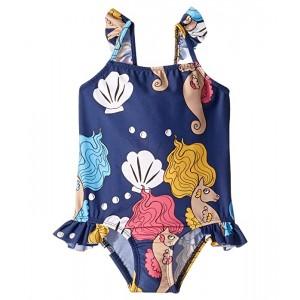 Seahorse Wing Swimsuit (Infant/Toddler/Little Kids/Big Kids)