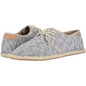 TOMS Diego Drizzle Grey/White Noise Jersey