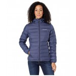 Lake 22 Down Hooded Jacket Nocturnal