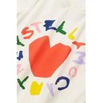 Short Sleeve Heart Logo Tee Early (Toddler/Little Kids/Big Kids)
