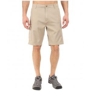 Amblewood Shorts Khaki