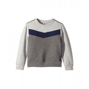 Pieced Sweatshirt (Toddler/Little Kids/Big Kids)