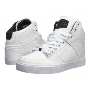 NYC83 VLC DCN White/Black/Black