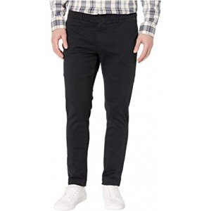 Essential Slim Chino Pants Tommy Black