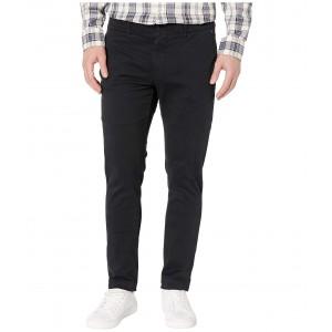 Essential Slim Chino Pants Tommy Black