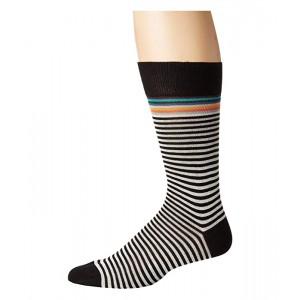 Artist Top Two Stripe Socks