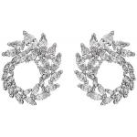 Louison Hoop Pierced Earrings