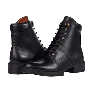 Lorimer Leather Bootie