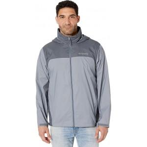 Columbia Glennaker Lake Rain Jacket Grey Ash/Graphite