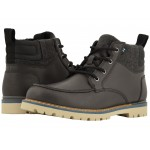 Hawthorne Waterproof Boot Forged Iron Leather