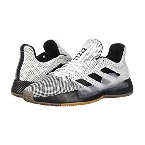 Pro Bounce Madness Low 2019 Core Black/Core Black/Footwear White