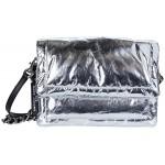 The Pillow Bag Metallic