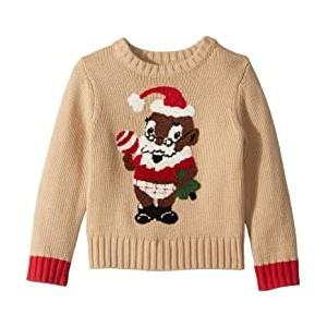 Diversity 2 Sweater (Infant/Toddler)