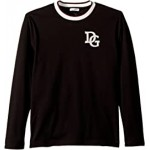 Insignia Jersey Long Sleeve T-Shirt (Big Kids)