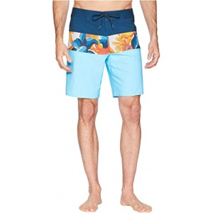 Tribong X Boardshorts Coastal