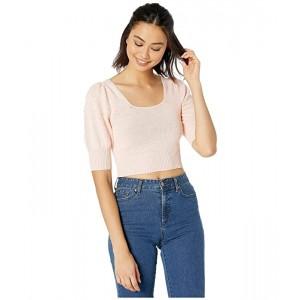 Short Sleeve Pullover Sweater GFQ5225491