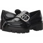 Grand Lug Sole Loafer Black Cordovan