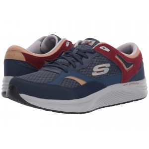 Skyline Alphaborne Navy/Red