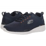 SKECHERS Equalizer 3.0 Navy/Orange