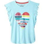 Heart Tee (Big Kids)