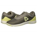 Reebok Tin Grey/Shark/Lemon Zest/Ash Grey/White
