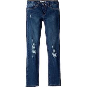 711 Skinny Jean (Big Kids) Damage is Done
