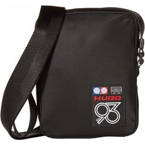 Liam Payne Capsule Reporter Bag by HUGO