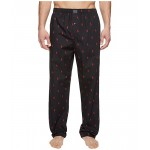 All Over Pony Player Woven Pants