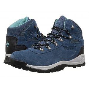 Newton Ridge Plus Waterproof Amped Whale/Iceberg