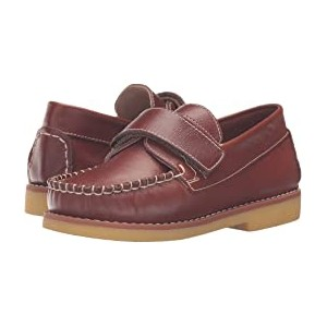 Nick Boating Shoe (Toddler/Little Kid/Big Kid) Brown