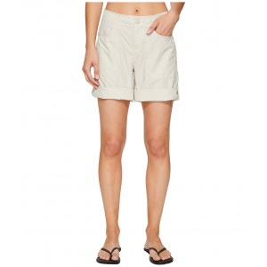 Horizon 2.0 Roll-Up Shorts Desert Shale Tan Heather