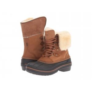 AllCast II Luxe Boot Wheat