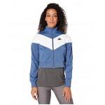 NSW Heritage Track Jacket Poly Knit Mystic Navy/White/Midnight Navy