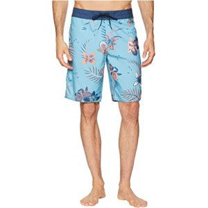 Sundays OG Boardshorts Harbor Blue