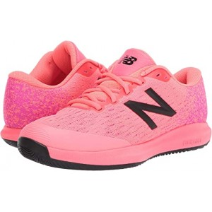 New Balance FuelCell 996v4 Guava/White